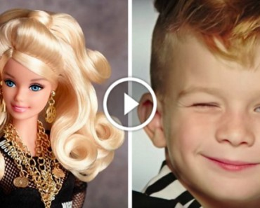 Barbie Put a Boy In An Ad For The First Time Ever And People Are Freaking Out 2