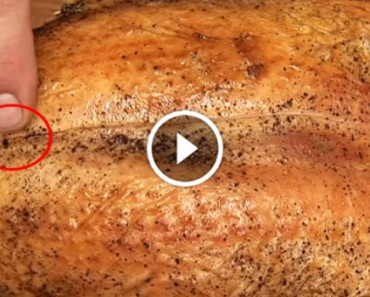This Is How To Perfectly Carve Your Turkey On Thanksgiving 7