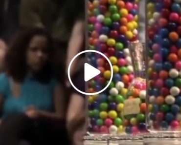 The Only Video You Need to See About Immigration and Refugees That Uses… Gumballs 3