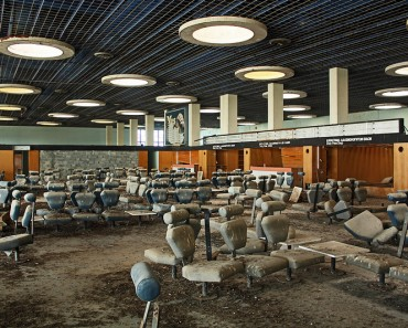 Why Were These 10 Airports Abandoned And Left To Rot? 9