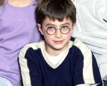 "This Video Of Daniel Radcliffe Auditioning For ""Harry Potter"" Is Actual Magic 1"