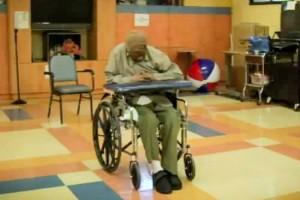 Unresponsive Man Living In Nursing Home Has Incredible Breakthrough 11