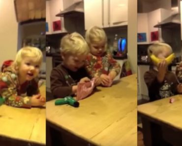 They Gave Their Children Two Terrible Presents For Christmas And This Is How They Responded 6