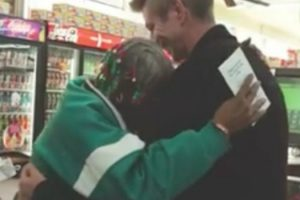A Man, A Church And a Police Department Just Made Christmas So Special For These People 10