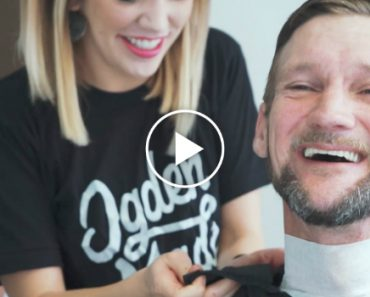 This Haircuts For The Homeless Program Will Restore Your Faith In Humanity 8