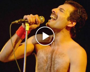 "Freddie Mercury ""We Are The Champions"" Vocal Only Track Is Absolutely Stunning 9"