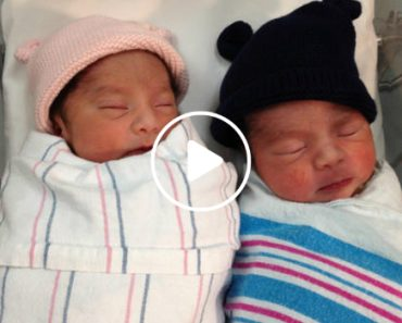 Twins Born in Different Years: New Year's Eve and New Year's Day 3