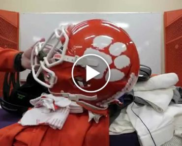 How Much Football Gear Is Too Much? 7