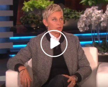 """Ellen DeGeneres Announces Her New Adorable """"Kid"""" 7"""