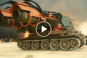 The Most Powerful Fire Truck In The World 11