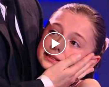 10-Year Old Mentally Collapsed On Stage, Comes Back Even Stronger 6