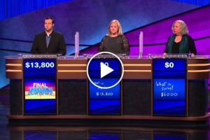 What Is a Triple Fail? See How All Three Jeopardy Contestants Lost 10