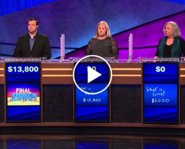 What Is a Triple Fail? See How All Three Jeopardy Contestants Lost 2