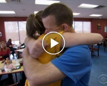 Restaurant Owner With Down Syndrome Closes Up Shop. It's Not What You Think 7