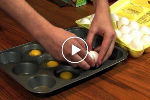 Awesome Time Saving DIY Breakfast Hack 12