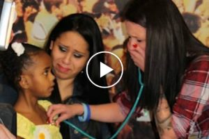 Mom Hears Son's Heartbeat After His Death 10