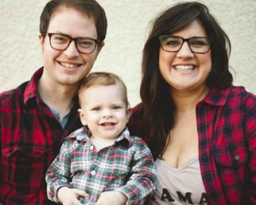 Dad Thinks Of Best Way Ever To Keep Working Mom From Missing Their Baby 1