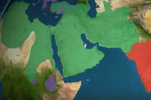 Animated Map Shows How Religion Spread Around The World In The Last 5000 Years 10