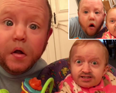 This Face Swap Will Haunt Your Dreams 1