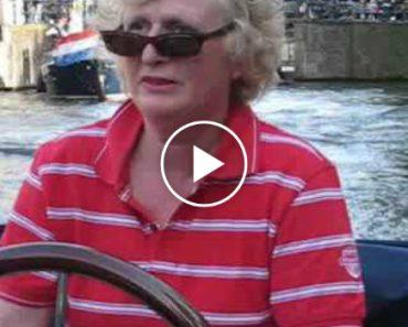 Newbie Dutch Skipper Crashes Tour Boat Into Other Tour Boat 5