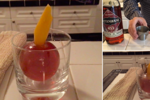 How To Make An Ice Ball Cocktail 12