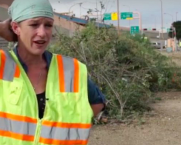 They Just Needed a Chance, And These City Workers Helped Them In The Best Way 3