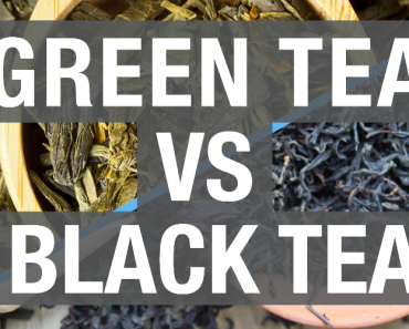 What Are the Benefits of Green Tea Vs. Black Tea? 8