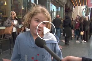 Kids Hilariously Explain What Love Is 10