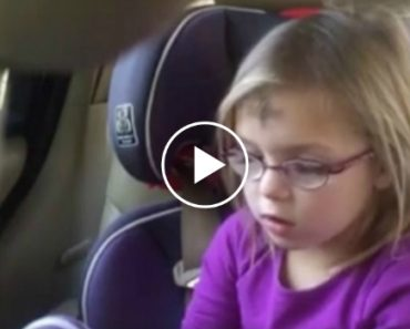 This Little One Explains Her Boy Problems To Mom... And It's Hilarious 1