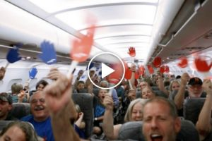 JetBlue Gets Passengers To Do Simple Thing That Congress Can't 12