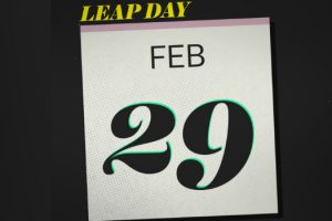 If You Don't Know How Leap Year Works, Watch This Video 9