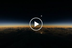 Solar Eclipse Redirects Alaska Airlines Flight In Most Amazing Way 10