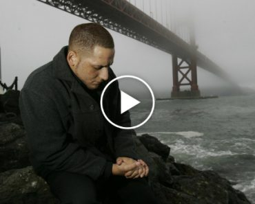 This Man Jumped Off The Golden Gate Bridge And Survived To Tell His Story 1
