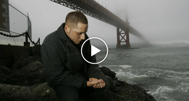 This Man Jumped Off The Golden Gate Bridge And Survived To Tell His Story 11
