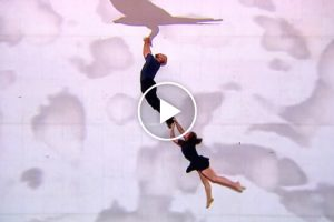 This Couple's Dream Came True With Their Dancing Performance On Britain's Got Talent 12