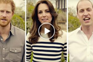 The Royal Family's Charming PSA On Mental Health Is a Must-Watch. 11