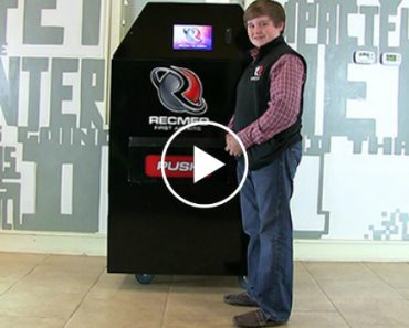 14-Year-Old Rejected $30 Million After Invented First Aid Vending Machine 2