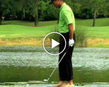 """Gamer Found a Weird Glitch In """"Tiger Woods PGA Tour"""", This How EA Sports Responded 3"""