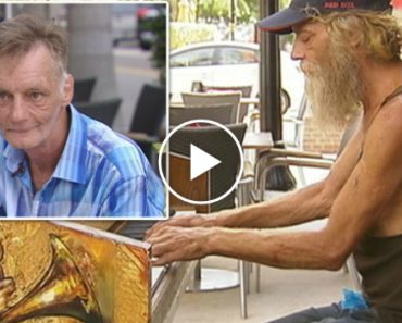 Homeless Man Goes Viral For Piano Skills, Lands Recording Contract 9