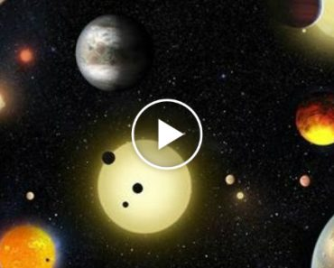 NASA Discovers More Than 1,200 New Planets Including 9 That Earth Like! 8