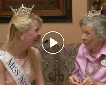 68 Years Later, Miss New Mexico 1948 Gets The Crown She Never Received 4