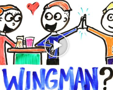 "Finally, Science Answers The Question, ""Does a Wingman Really Help You To Get a Date?"" 1"