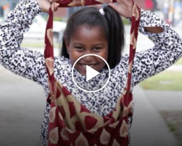 This Inspiring Young Girl Is Changing Lives One Handbag At A Time 9