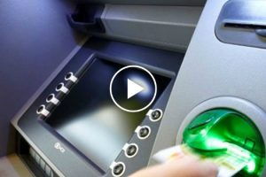 This Guy Found An ATM Skimmer At A Top Tourist Spot In Vienna 12