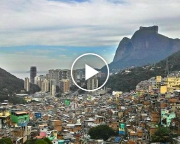 2016 Olympics: What Rio de Janeiro Doesn't Want The World To See 9