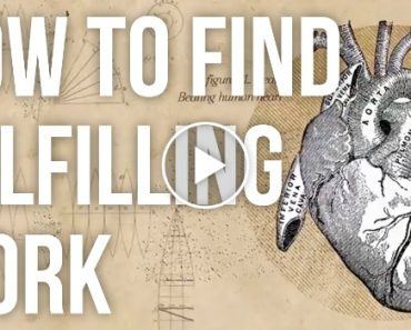 Why It's So Hard To Find Fulfilling Work (And How To Look For It) 2