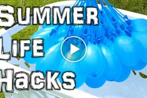 The Ultimate Summer Life Hacks 11