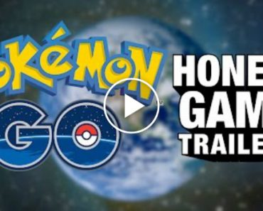 """Pokémon GO"" Honest Game Trailer Every Pokémon Trainer Needs To Watch 1"