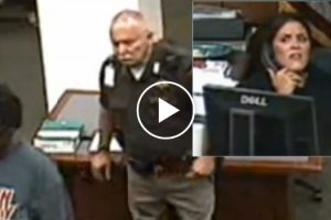 Louisville Jail Humiliates Female Defendant by Bringing Her to Court With No Pants 12