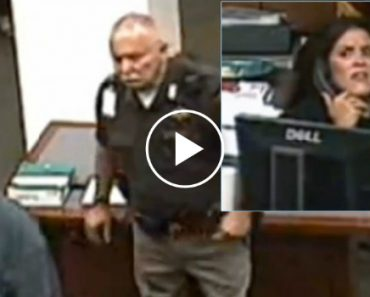 Louisville Jail Humiliates Female Defendant by Bringing Her to Court With No Pants 7